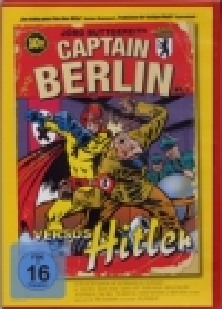 Captain Berlin vs. Hitler