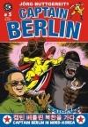Captain Berlin #5 Comic