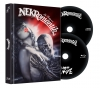 NEKROMANTIK Media Book (BluRay+CD) SIGNIERT!