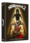 Nekromantik2 Mediabook BluRay+CD