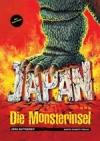 J.Buttgereit : Die Monsterinsel (Buch)