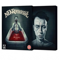 Nekromantik Special Edition by Arrow (BD)