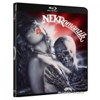 NEKROMANTIK BluRay edition with lenticular cover