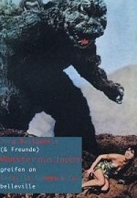 Jörg Buttgereit & Freunde: Monster aus Japan greifen an (Buch)
