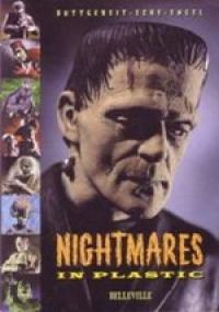 J.Buttgereit: Nightmares in Plastic (Buch)