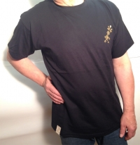 "Shirt ""25 Jahre Todesking"" male (size m)"