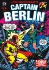 Captain Berlin #3 Comic