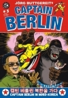 Captain Berlin #5 Comic