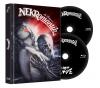 NEKROMANTIK Media Book with BluRay+CD