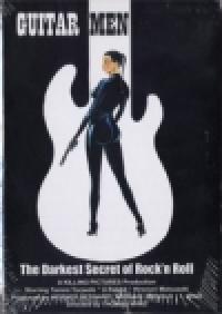 Guitar Men - The Darkest Secret Of Rock'n Roll (DVD)