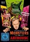 Monsters of Arthouse (DVD)